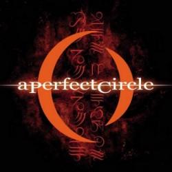 perfect circle tour