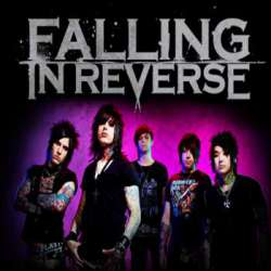 Home >> Artists >> F >> Falling In Reverse