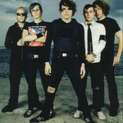 My Chemical Romance Tour >> My Chemical Romance Tour Dates Tickets Concerts 2019 Concertful