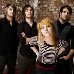 Paramore tour dates in Melbourne